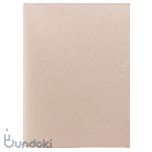 【MIDORI/ミドリ】MDノートカバー・紙 (A4変形判用)