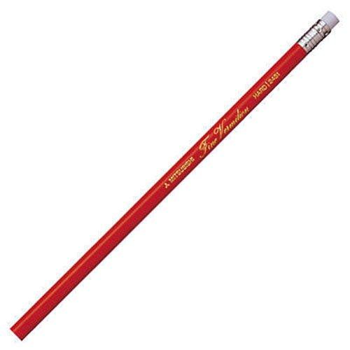 【三菱鉛筆/MITSUBISHI】消せる赤鉛筆