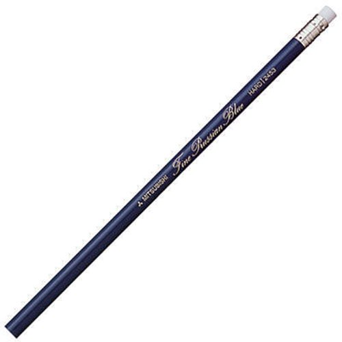 【三菱鉛筆/MITSUBISHI】消せる青鉛筆