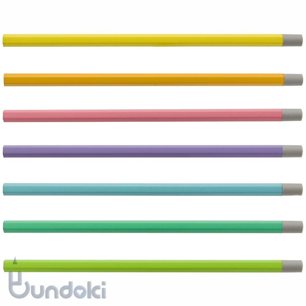 【キャメル鉛筆製作所/Camel Pencil】Pencil w/eraser