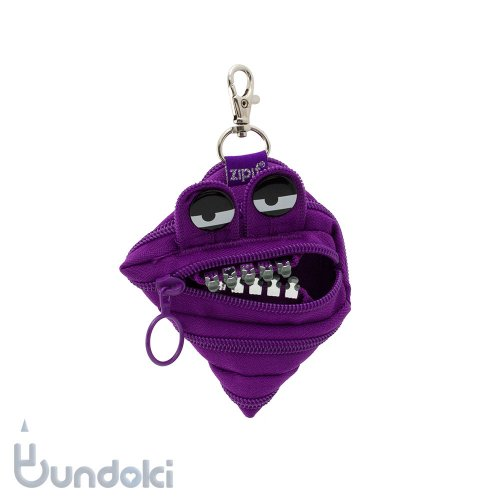 【Zip It/ジップイット】GRILLZ Jimmy mini Pouch(PU)