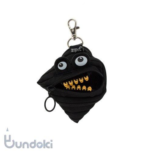 【Zip It/ジップイット】GRILLZ Mr.Bell mini Pouch(BK)