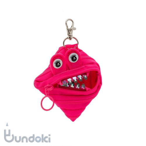 【Zip It/ジップイット】GRILLZ Dolly mini Pouch(PK)