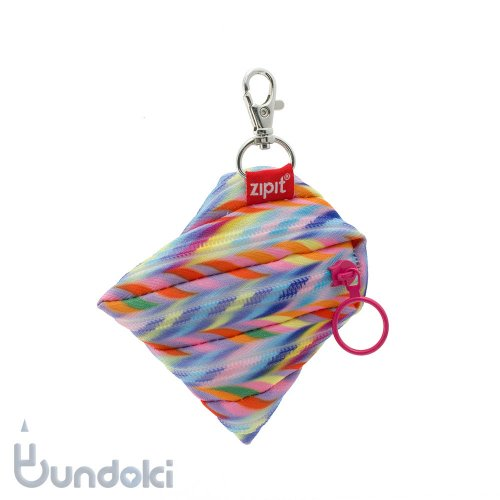 【Zip It/ジップイット】COLORZ mini Pouch Stripes