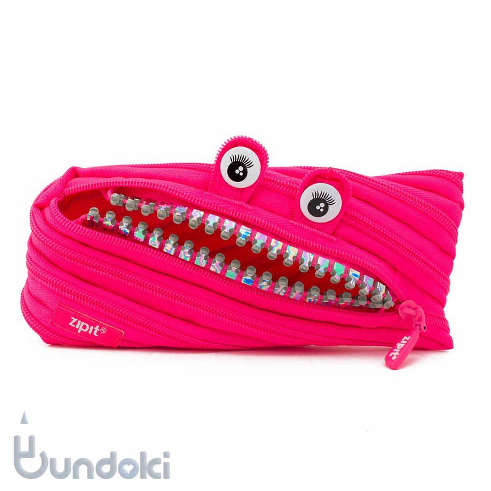 【Zip It/ジップイット】GRILLZ Dolly Pouch(PK)