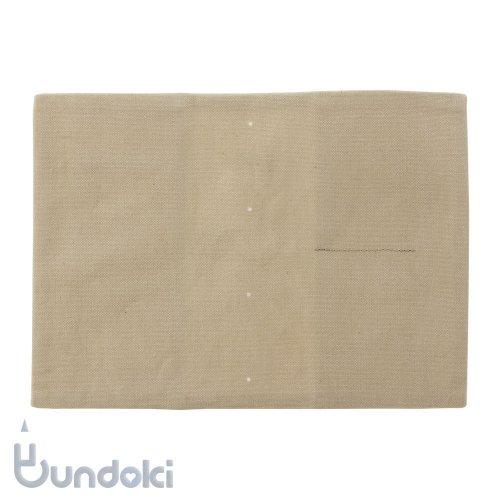 【倉敷意匠】手帳作りキット/ ポケット (グレイッシュグリーン)