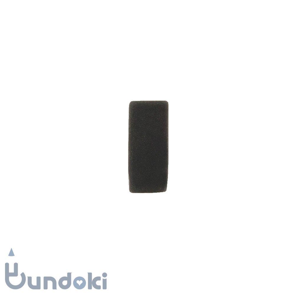 【PALOMINO】BLACK WING 替え消しゴム (黒)