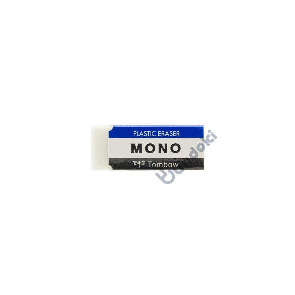 【TOMBOW/トンボ鉛筆】MONO/モノ消しゴム/PE-01A