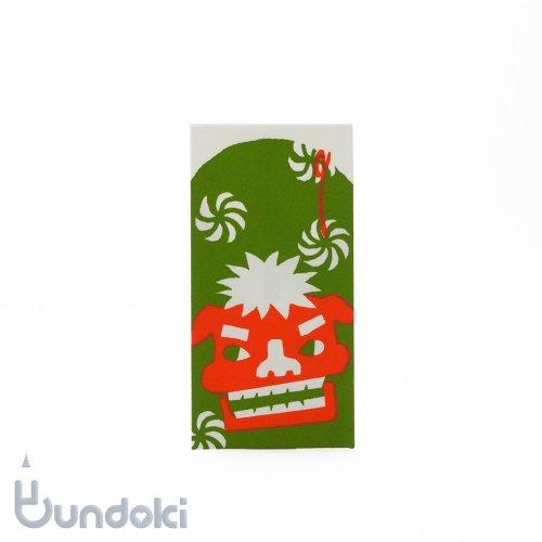 【古川紙工】美濃和紙細型金封(ししまい)