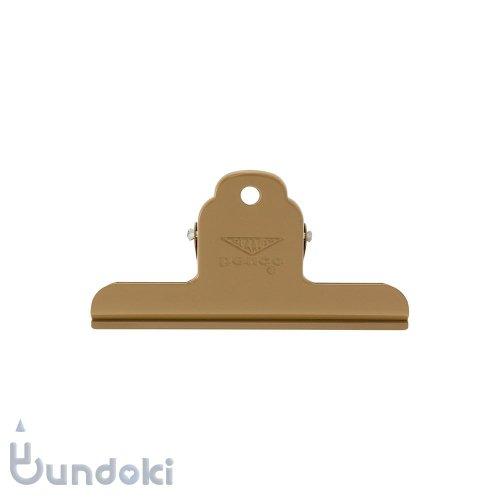 【HIGHTIDE/ハイタイド】penco クランピークリップ・カラー M (ブラウン)
