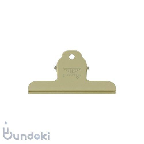 【HIGHTIDE/ハイタイド】penco クランピークリップ・カラー M (アイボリー)