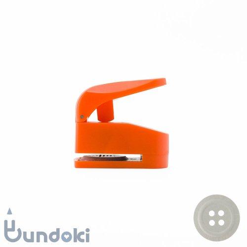 【DECOP/デコップ】 エンボスパンチ (ボタン/25mm)