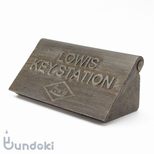 【Lowis Industry】Lowis Key Station (グレー)