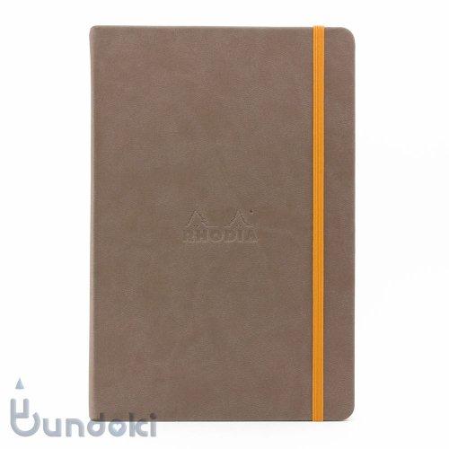 【RHODIA/ロディア】ロディアラマ/2015限定色・A5 (トープ)