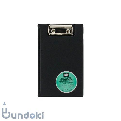 【HIGHTIDE/ハイタイド】penco クリップボード チェック (ブラック)