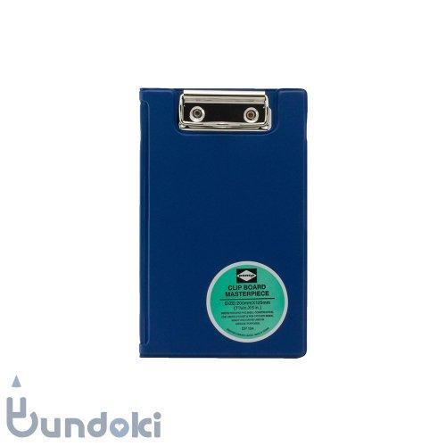 【HIGHTIDE/ハイタイド】penco クリップボード チェック (ブルー)