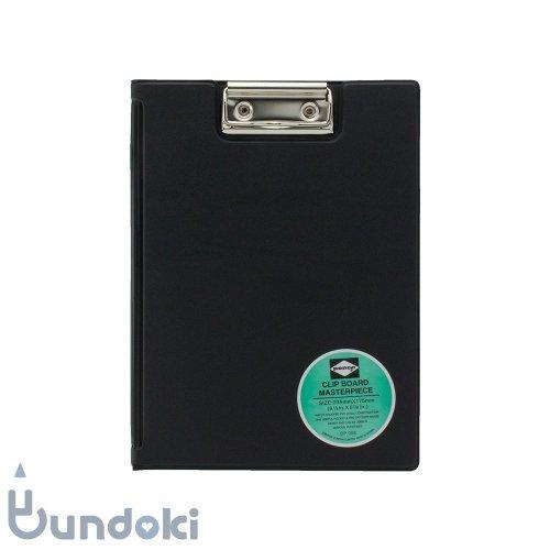 【HIGHTIDE/ハイタイド】penco クリップボード A5 (ブラック)