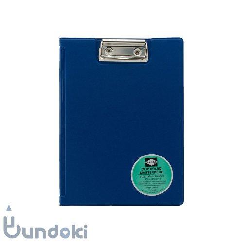 【HIGHTIDE/ハイタイド】penco クリップボード A5 (ブルー)