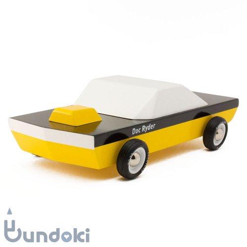 【Candylab Toys/キャンディーラボトイ】Doc ryder