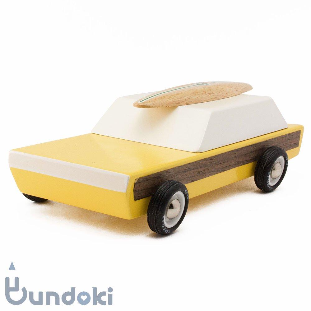 【Candylab Toys/キャンディーラボトイ】Woodie
