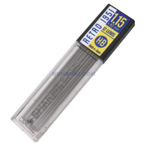 【RETRO 1951/レトロ51】1.15ミリ芯(通常サイズ)