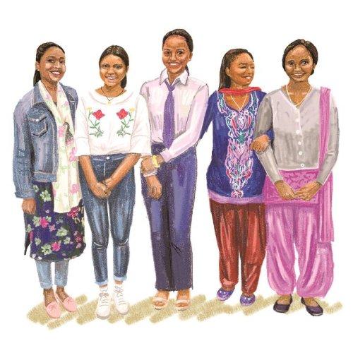 ネパール教育・生活費支援金
