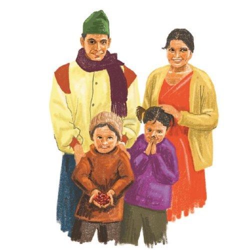 ネパール大地震・支援金(終了)