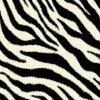 ピーナッツシェル スリング Zebra