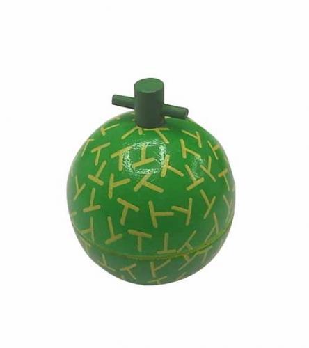 TOY −木のおもちゃ− エド・インター (Ed.Inter) エド・インター 木のままごとあそび メロン