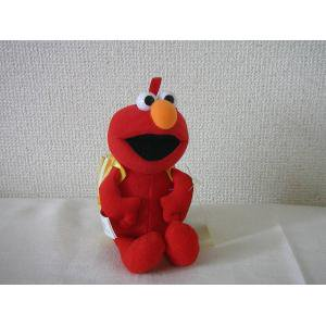BOOK  What's in Elmo's Backpack
