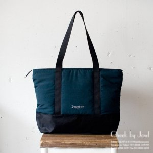 repetto トートバッグ BOOTS TOTE ダークグリーン