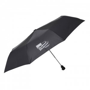 Traditional Weatherwear 折りたたみ傘 AUTO FOLDING UMBRELLA ブラック