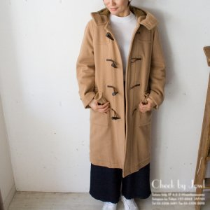 <img class='new_mark_img1' src='//img.shop-pro.jp/img/new/icons21.gif' style='border:none;display:inline;margin:0px;padding:0px;width:auto;' />Traditional Weatherwear ヘリンボーン織ロングダッフルコート HOPKINS キャメル