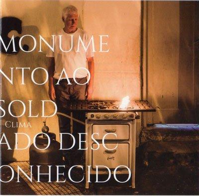 CLIMA / MONUMENTO AO SOLDADO DESCONHECIDO