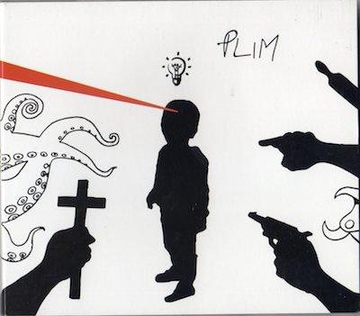 PLIM / PLIM (Sergio Machado)