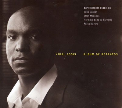 VIDAL ASSIS / ALBUM DE RETRATOS