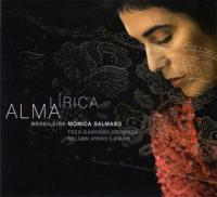 Monica Salmaso / Alma Lirica Brasileira