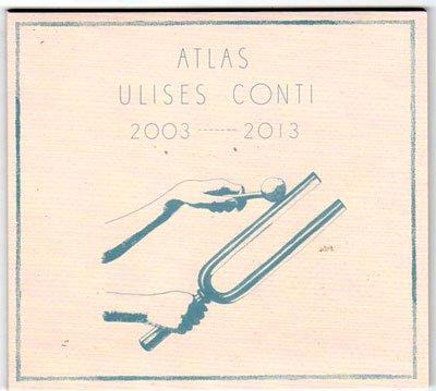 ULISES CONTI / ATLAS