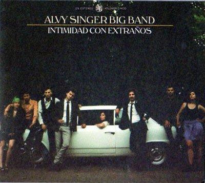 Alvy Singer Big Band / Intimidad con extranos
