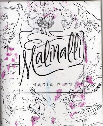 MARIA PIEN / Malinalli