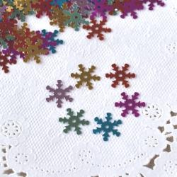 雪の結晶(ミックスA)