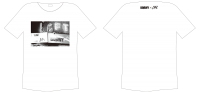 【BOØWY公認・完全受注生産】BOØWY×LOFT コラボレーションTシャツ