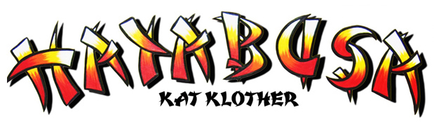 Hayabusa Kat Klother