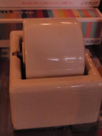白磁スタンプモイスチャー(切手濡らし)