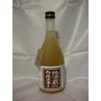 若鶴酒造 地酒蔵のウイスキー 37度 500ml