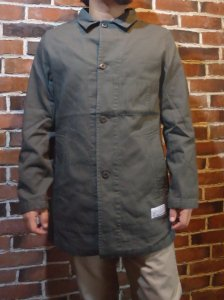 <img class='new_mark_img1' src='https://img.shop-pro.jp/img/new/icons1.gif' style='border:none;display:inline;margin:0px;padding:0px;width:auto;' />THE HIGHEST END  TO-026 Pioneer Jacket