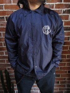 CycleZombies SEAWARD COACHES JACKET