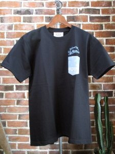 <img class='new_mark_img1' src='//img.shop-pro.jp/img/new/icons1.gif' style='border:none;display:inline;margin:0px;padding:0px;width:auto;' />OG CLASSIX WORLD CORPORATE CROSS POCKET TEE