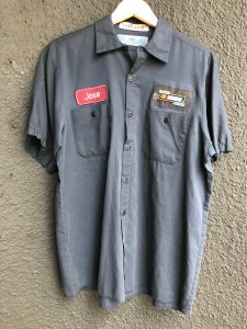 <img class='new_mark_img1' src='https://img.shop-pro.jp/img/new/icons1.gif' style='border:none;display:inline;margin:0px;padding:0px;width:auto;' />SHOP SAMS WORK SHIRTS