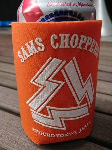 <img class='new_mark_img1' src='//img.shop-pro.jp/img/new/icons1.gif' style='border:none;display:inline;margin:0px;padding:0px;width:auto;' />SHOP SAMS RIDE YOUR CHOPPER FUCKER COOZIE